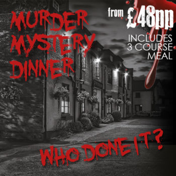 Murder Mystery Dinners & Weekends in Suffolk PRICES