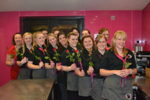 Valentines at the Bull Inn