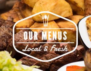 Restaurant - Steaks & Sunday Roasts