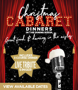 Cabaret Nights at The Bull Inn